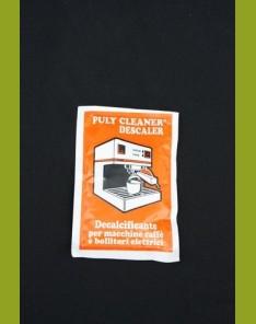 Puly Cleaner : Détartrant Puly Caff pour cafetière et expresso