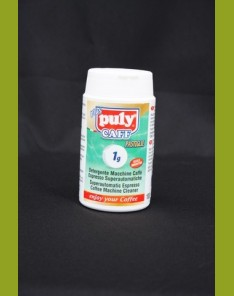 Puly caff 100 pastilles