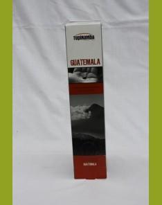 Capsules de café Guatemala machine Lavazza