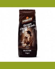 Chocolat en poudre 16% Cacao van houten