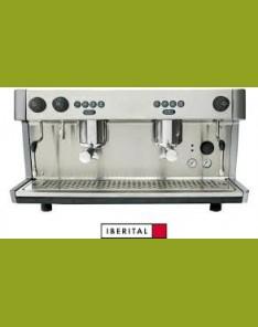 machine à café IBERITAL INTENZ 2 groupes