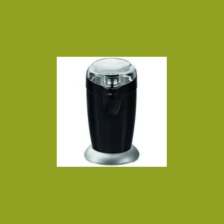 Moulin à café noir Clatronic