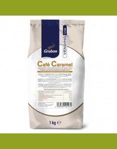 café caramel Grubon