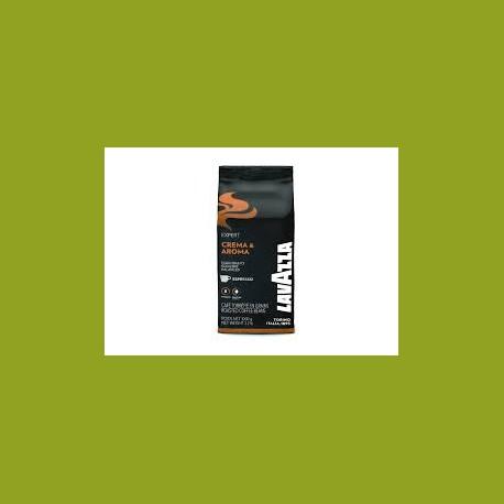 cafe grain lavazza
